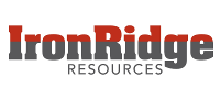 IronRidge Resources